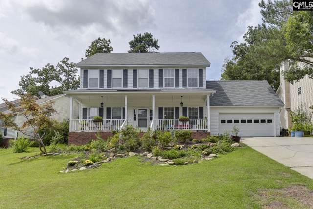 205 Audubon Oaks Way, Irmo, SC 29063 (MLS #479321) :: EXIT Real Estate Consultants