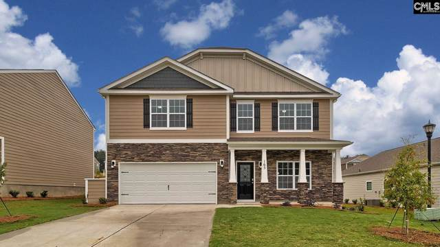 582 Links Crossing Drive, Blythewood, SC 29016 (MLS #479328) :: The Olivia Cooley Group at Keller Williams Realty
