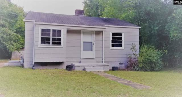4328 Mountain Drive, Columbia, SC 29203 (MLS #479337) :: Resource Realty Group