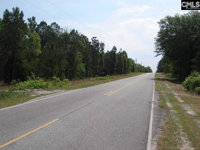 1386 Charlie Johnson Road #2, Kershaw, SC 29067 (MLS #479340) :: EXIT Real Estate Consultants
