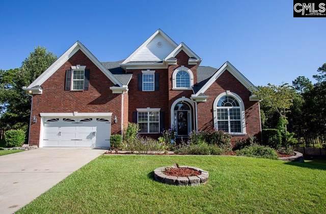 428 Lake Vista Court, Columbia, SC 29229 (MLS #479343) :: Fabulous Aiken Homes & Lake Murray Premier Properties