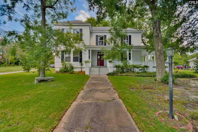 1720 College Street, Newberry, SC 29108 (MLS #479350) :: The Olivia Cooley Group at Keller Williams Realty