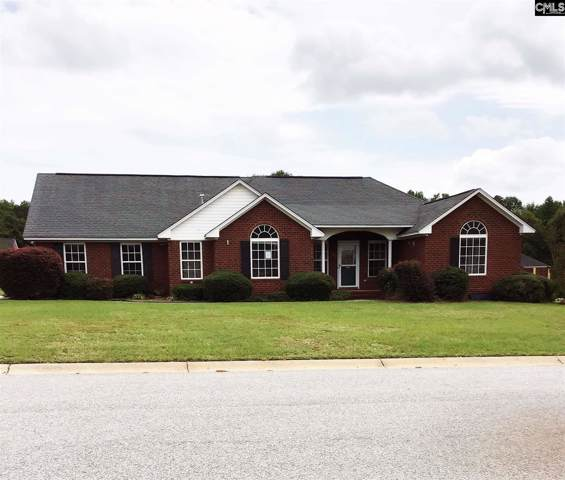 1305 Malone Drive, Sumter, SC 29154 (MLS #479365) :: EXIT Real Estate Consultants