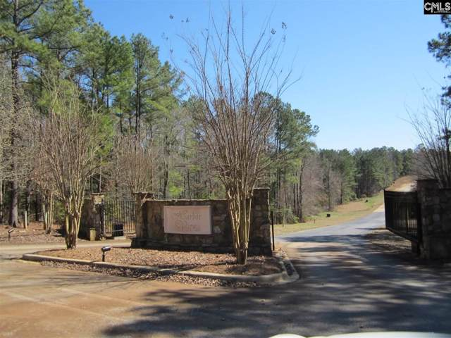 0 Harbor View Drive 65 & 64, Prosperity, SC 29127 (MLS #479372) :: Resource Realty Group