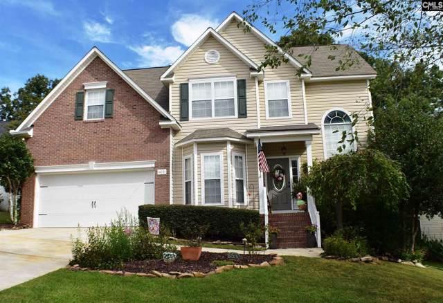 415 Gallatin Circle, Irmo, SC 29063 (MLS #479377) :: Fabulous Aiken Homes & Lake Murray Premier Properties