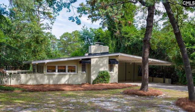 4711 Oakwood Drive, Columbia, SC 29205 (MLS #479379) :: The Olivia Cooley Group at Keller Williams Realty