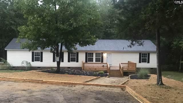 1773 Ellis Road, Kershaw, SC 29067 (MLS #479380) :: EXIT Real Estate Consultants