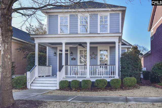 522 Long Pointe Lane, Columbia, SC 29229 (MLS #479384) :: The Olivia Cooley Group at Keller Williams Realty