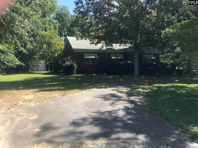 1352 Wilson Road, Newberry, SC 29108 (MLS #479403) :: The Olivia Cooley Group at Keller Williams Realty