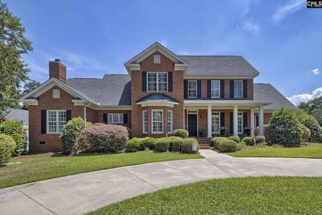 206 Belfry Court, Lexington, SC 29072 (MLS #479408) :: EXIT Real Estate Consultants