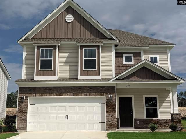 352 Oristo Ridge Way, West Columbia, SC 29170 (MLS #479416) :: EXIT Real Estate Consultants