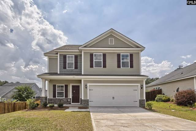 604 Cheehaw Avenue, West Columbia, SC 29170 (MLS #479417) :: The Olivia Cooley Group at Keller Williams Realty