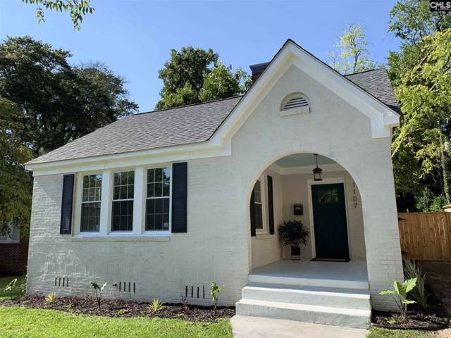 1107 W Confederate Avenue, Columbia, SC 29201 (MLS #479423) :: Resource Realty Group