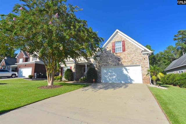 321 Spring Mist Court, Lexington, SC 29072 (MLS #479427) :: The Olivia Cooley Group at Keller Williams Realty