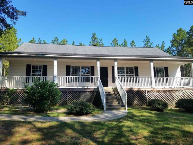740 Crystal Springs Drive, Pelion, SC 29123 (MLS #479436) :: EXIT Real Estate Consultants