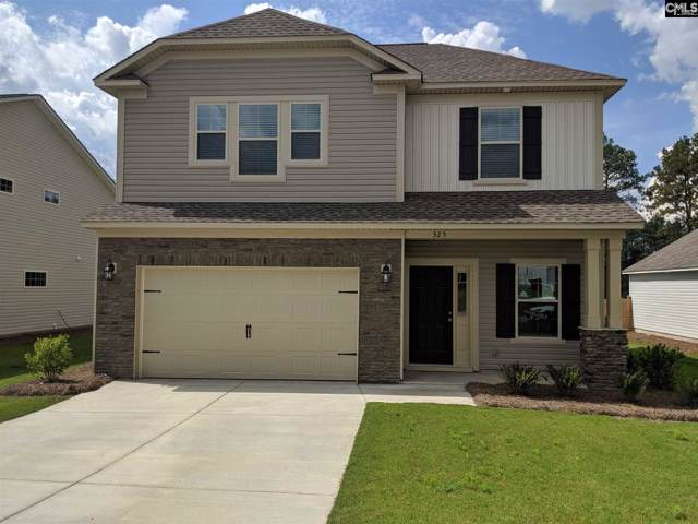 1059 Ebbtide Lane, West Columbia, SC 29170 (MLS #479445) :: The Olivia Cooley Group at Keller Williams Realty
