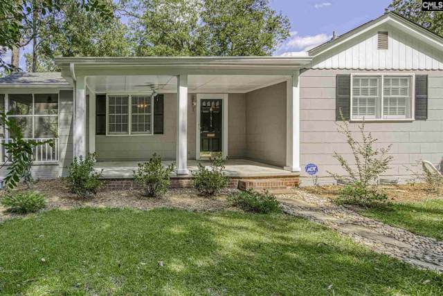 1914 Bristol Drive, Columbia, SC 29204 (MLS #479449) :: EXIT Real Estate Consultants