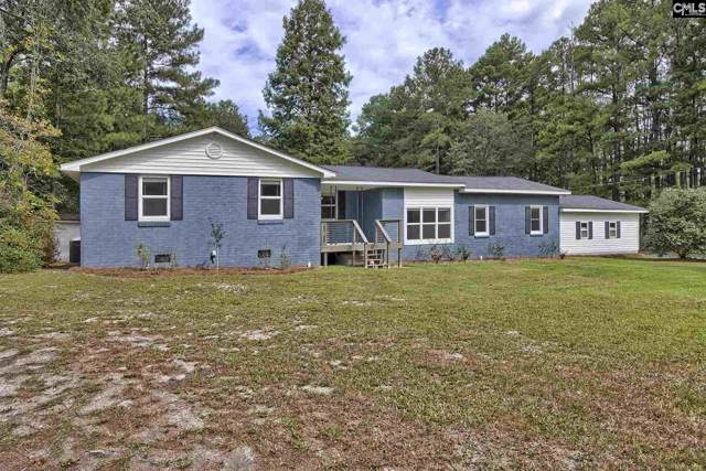 1500 Old Barnwell Road, Lexington, SC 29073 (MLS #479453) :: EXIT Real Estate Consultants