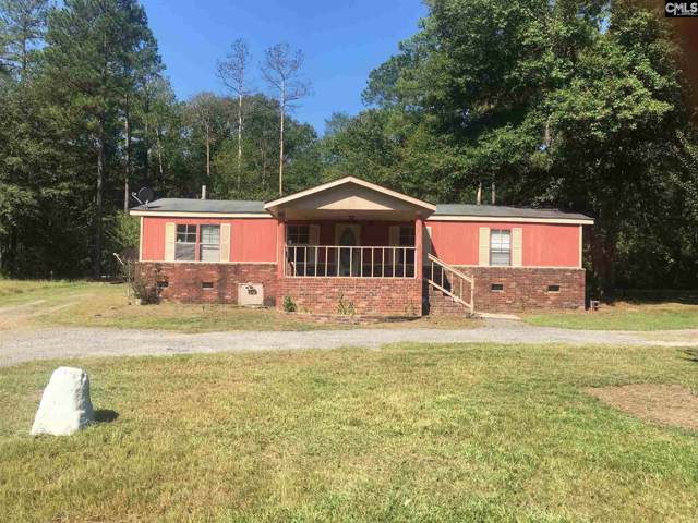 660 Meeting House Road, Hopkins, SC 29061 (MLS #479454) :: EXIT Real Estate Consultants
