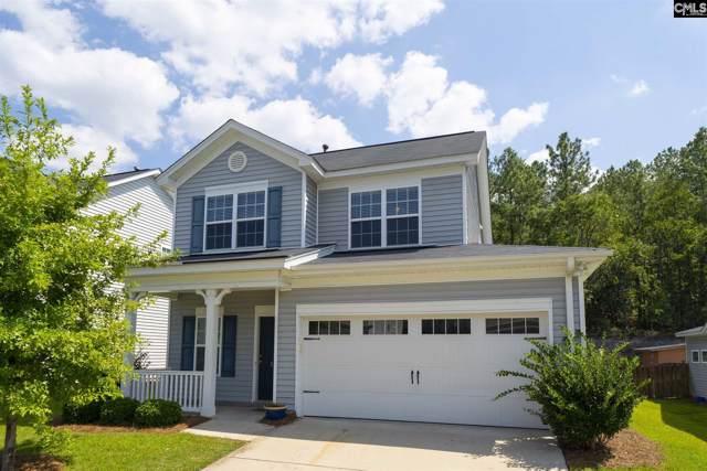 243 Ridge Terrace Lane, Lexington, SC 29073 (MLS #479462) :: EXIT Real Estate Consultants