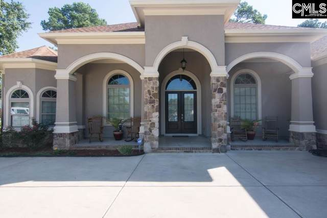 631 Old Shepherds Rd, Columbia, SC 29210 (MLS #479466) :: EXIT Real Estate Consultants