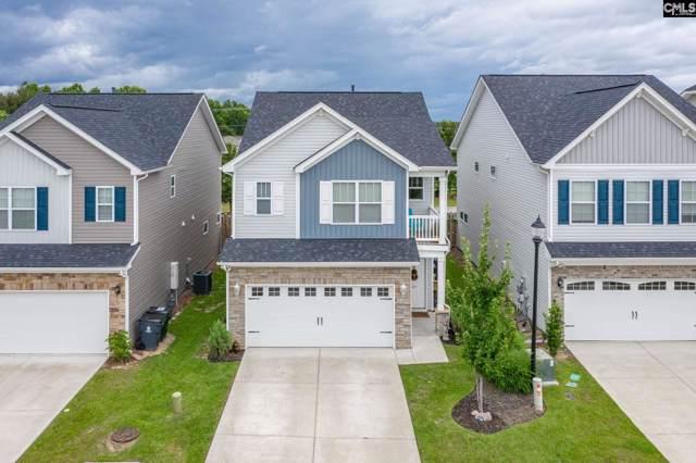 417 Hosea Court, Lexington, SC 29072 (MLS #479473) :: EXIT Real Estate Consultants