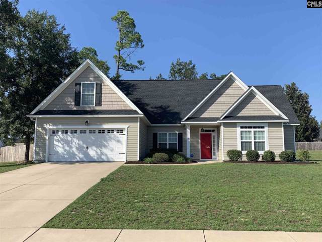 18 Thatch Palm Court, Elgin, SC 29045 (MLS #479474) :: EXIT Real Estate Consultants