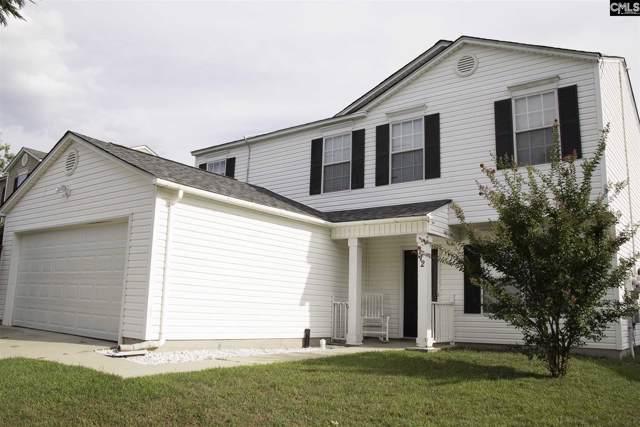 112 Castle Ridge Drive, Columbia, SC 29229 (MLS #479476) :: Home Advantage Realty, LLC