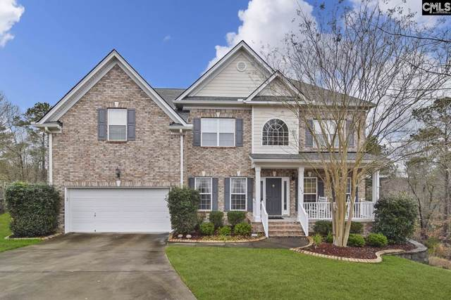 344 Laurel Rise Lane, Columbia, SC 29229 (MLS #479484) :: Fabulous Aiken Homes & Lake Murray Premier Properties