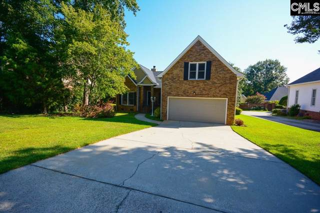 36 Cape Flattery Court, Irmo, SC 29063 (MLS #479486) :: EXIT Real Estate Consultants