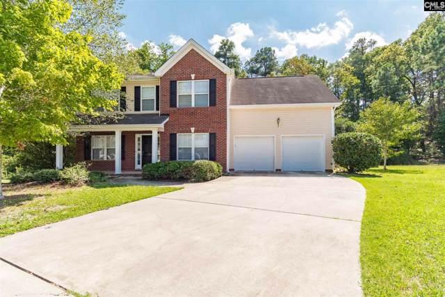 353 Southmen Lane, West Columbia, SC 29170 (MLS #479505) :: EXIT Real Estate Consultants