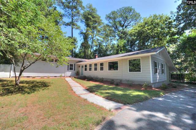 4750 Fernwood Road, Columbia, SC 29206 (MLS #479511) :: The Olivia Cooley Group at Keller Williams Realty