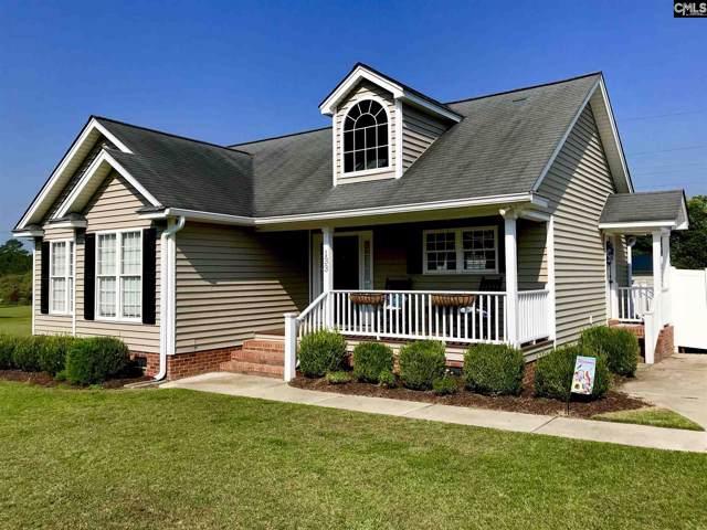 133 Cainhoy, Orangeburg, SC 29118 (MLS #479514) :: EXIT Real Estate Consultants