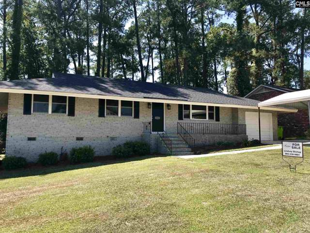 2108 Cunningham Road, Columbia, SC 29210 (MLS #479516) :: Home Advantage Realty, LLC