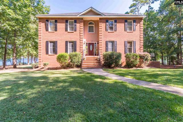 132 Red Fox Trail, Chapin, SC 29036 (MLS #479525) :: EXIT Real Estate Consultants