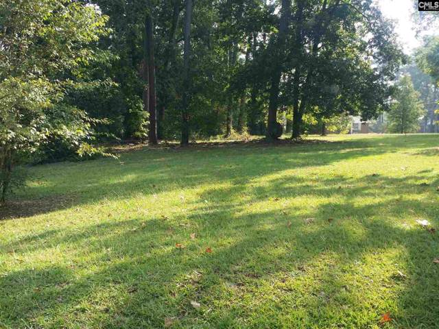 0 Nance / Marion Street, Newberry, SC 29108 (MLS #479527) :: The Olivia Cooley Group at Keller Williams Realty