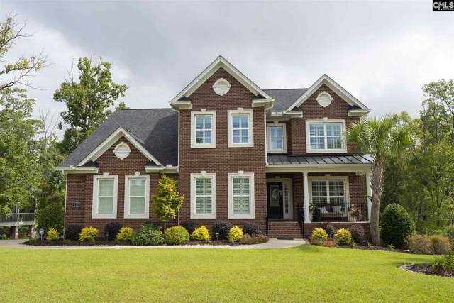 513 Fairwind Drive, Chapin, SC 29036 (MLS #479540) :: EXIT Real Estate Consultants
