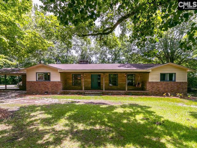 700 Cardinal Street, Sumter, SC 29150 (MLS #479553) :: EXIT Real Estate Consultants