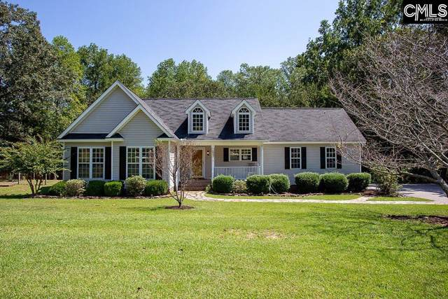 798 White Pines Drive, Camden, SC 29020 (MLS #479556) :: EXIT Real Estate Consultants