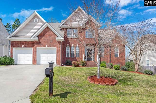 113 Mill Haven Lane, Lexington, SC 29072 (MLS #479558) :: EXIT Real Estate Consultants