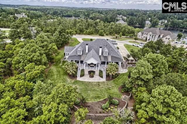 108 Beaver Ridge Drive, Elgin, SC 29045 (MLS #479560) :: EXIT Real Estate Consultants