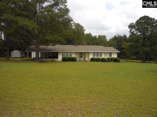 625 Yoder Road, Gilbert, SC 29054 (MLS #479567) :: EXIT Real Estate Consultants