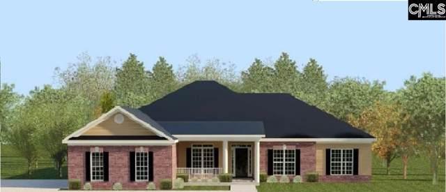 1129 Tralee Drive, Beech Island, SC 29842 (MLS #479572) :: Fabulous Aiken Homes & Lake Murray Premier Properties