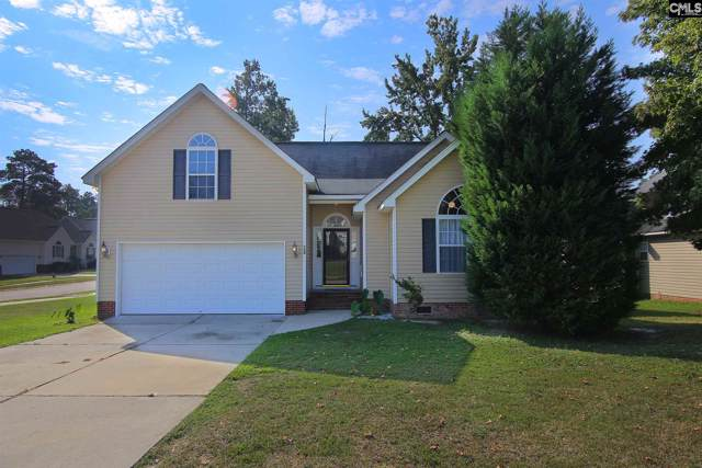 128 Lee Ridge Dr, Columbia, SC 29229 (MLS #479574) :: The Olivia Cooley Group at Keller Williams Realty