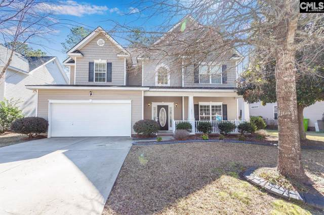 221 Castlebury Drive, Columbia, SC 29229 (MLS #479579) :: The Meade Team