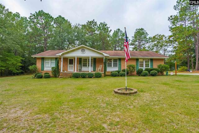4171 Davon Drive, West Columbia, SC 29170 (MLS #479582) :: EXIT Real Estate Consultants