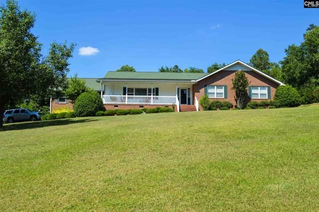 1651 Clara Brown Road, Prosperity, SC 29127 (MLS #479584) :: EXIT Real Estate Consultants