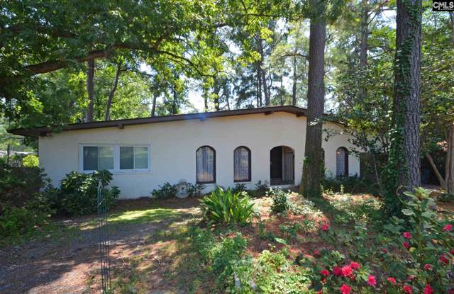 342 N Stonehedge Drive, Columbia, SC 29210 (MLS #479589) :: EXIT Real Estate Consultants