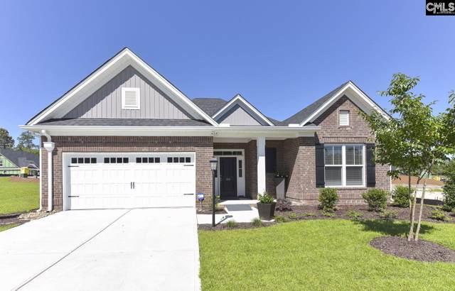 309 Dormie Lane, Elgin, SC 29045 (MLS #479609) :: EXIT Real Estate Consultants