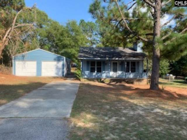 1501 Lower Richland Boulevard, Hopkins, SC 29061 (MLS #479611) :: EXIT Real Estate Consultants